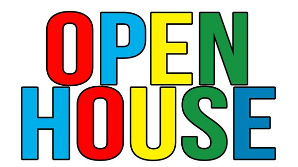 Come Join Us At Our Open House!
