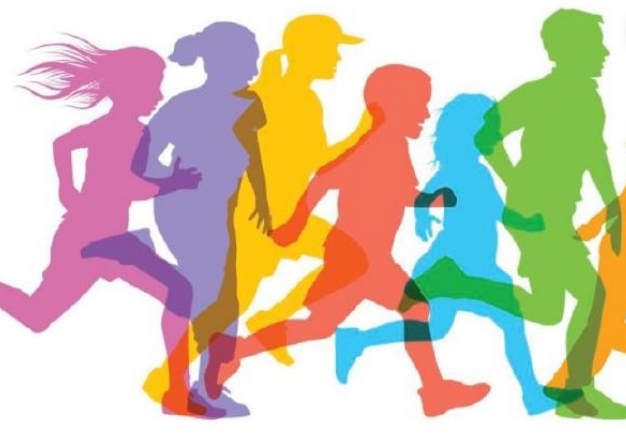 Make Plans Now To Join in Our Color-A-Thon 5K and Fun Run