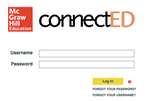 McGraw-Hill Login Link