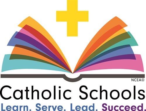 Catholic Schools: Learn, Serve, Lead, Succeed!