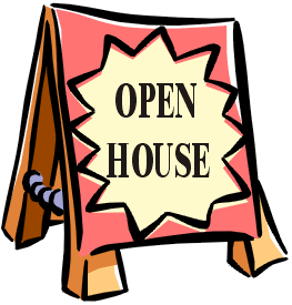 Kindergarten Open Houses and/or Middle School Shadow Day
