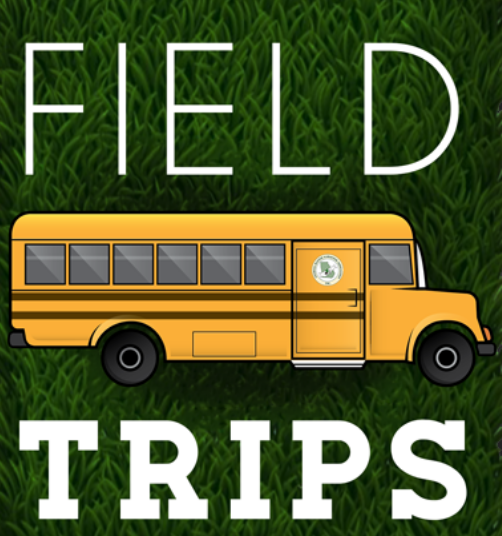 Get Ready for Spring Field Trips