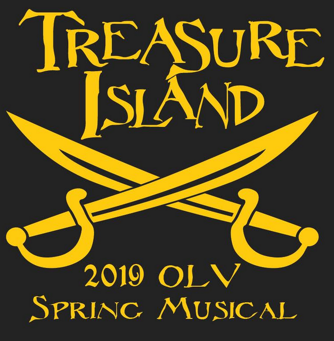 Sail Away to Treasure Island