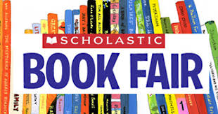 Scholastic Book Fair Scheduled for Catholic School's Week