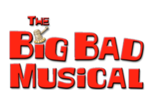 Big Bad Musical Logo